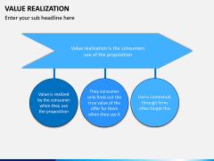 Value Realization PPT Slide 2