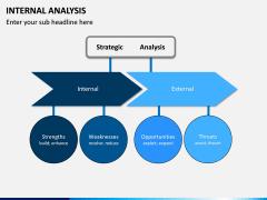 Internal Analysis PPT slide 10