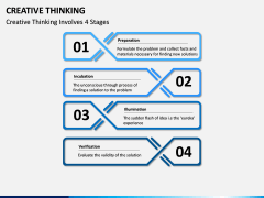 Creative Thinking PPT Slide 10
