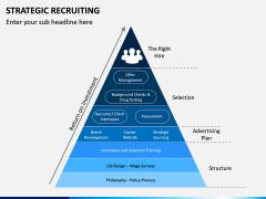 Strategic Recruiting PPT Slide 10