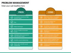 Problem Management PPT slide 25