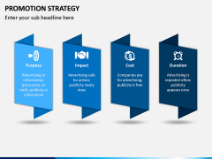 Promotion Strategy PPT Slide 12