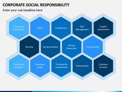 Corporate Social Responsibility (CSR) PPT Slide 7