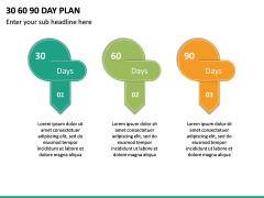 30 60 90 Day Plan PPT Slide 36