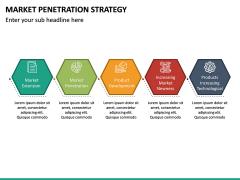 Market Penetration PPT Slide 25