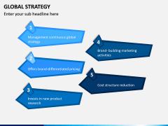 Global Strategy PPT Slide 12