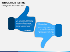 Integration Testing PPT Slide 8
