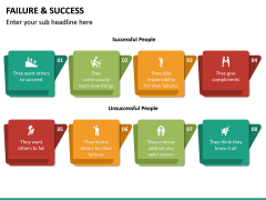 Failure and Success PPT Slide 17