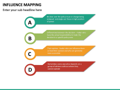 Influence Mapping PPT Slide 17