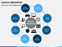 Radical Innovation PPT slide 1