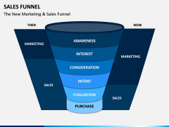 Sales Funnel PPT Slide 9