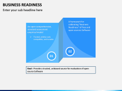 Business Readiness PPT Slide 4