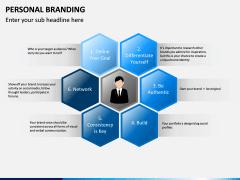 Personal Branding PPT Slide 10