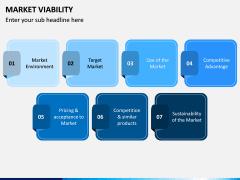 Market Viability PPT Slide 7