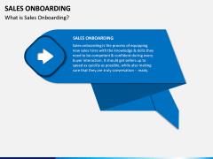Sales Onboarding PPT Slide 1