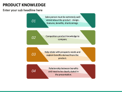 Product Knowledge PPT Slide 24