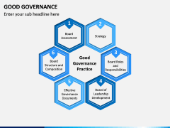 Good Governance PPT Slide 3
