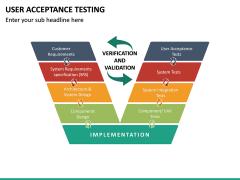 User Acceptance Testing PPT Slide 19