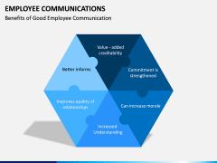 Employee Communications PPT Slide 10