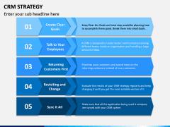 CRM Strategy PPT Slide 14