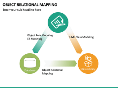 Object Relational Mapping PPT slide 17
