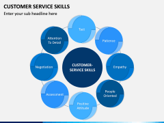 Customer Service Skills PPT Slide 5