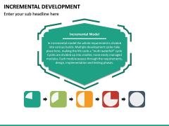 Incremental Development PPT Slide 16