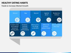 Healthy Eating Habits PPT Slide 12