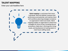 Talent Mapping PPT slide 2