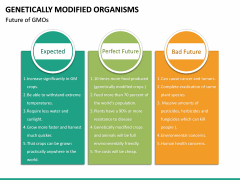 Genetically Modified Organisms (GMO) PPT Slide 25