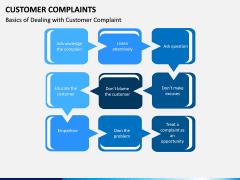 Customer Complaint PPT Slide 9