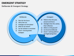 Emergent Strategy PPT Slide 14