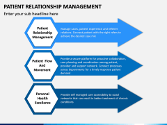 Patient Relationship Management PPT Slide 12