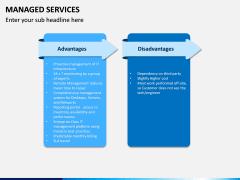Managed Services PPT Slide 18