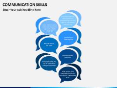 Communication Skills PPT Slide 8