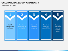 Occupational Safety and Health PPT Slide 2