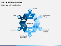 Value Based Selling PPT Slide 8