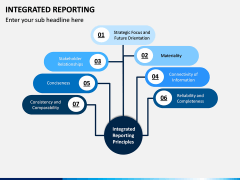 Integrated Reporting PPT Slide 7