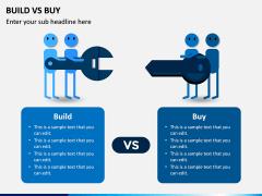 Build Vs Buy PPT Slide 1