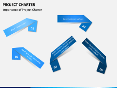 Project Charter PPT slide 13