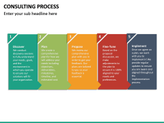 Consulting Process PPT Slide 24