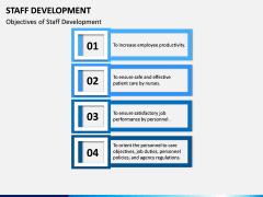 Staff Development PPT Slide 5