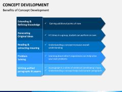 Concept Development PPT Slide 10