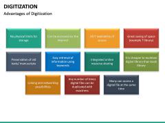 Digitization PPT Slide 24