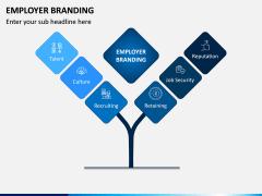 Employer Branding PPT Slide 1
