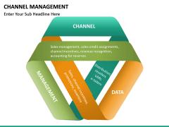 Channel Management PPT slide 18