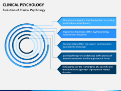 Clinical Psychology PPT slide 5