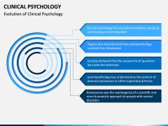 Clinical Psychology PPT slide 5