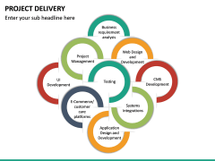Project Delivery PPT Slide 16