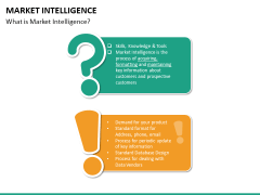Market intelligence PPT slide 17